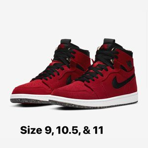 Jordan 1 Zoom Red for Sale in Nellis Air Force Base, NV
