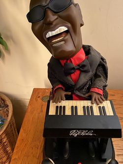 Ray Charles Animated Tou for Sale in Kensington,  CA