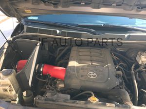 PERFORMANCE INTAKE FOR 2011-017 TOYOTA TUNDRA V8 5.7L for Sale in South El Monte, CA
