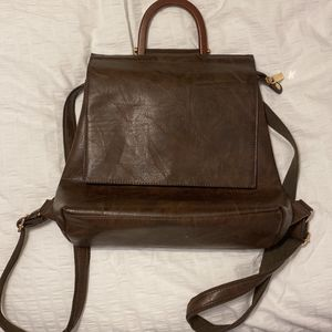 Leather Backpack for Sale in Fort Lauderdale, FL