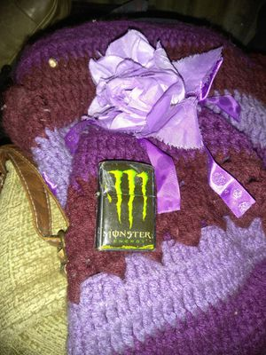 Monster Zippo liggter for Sale in Fresno, CA