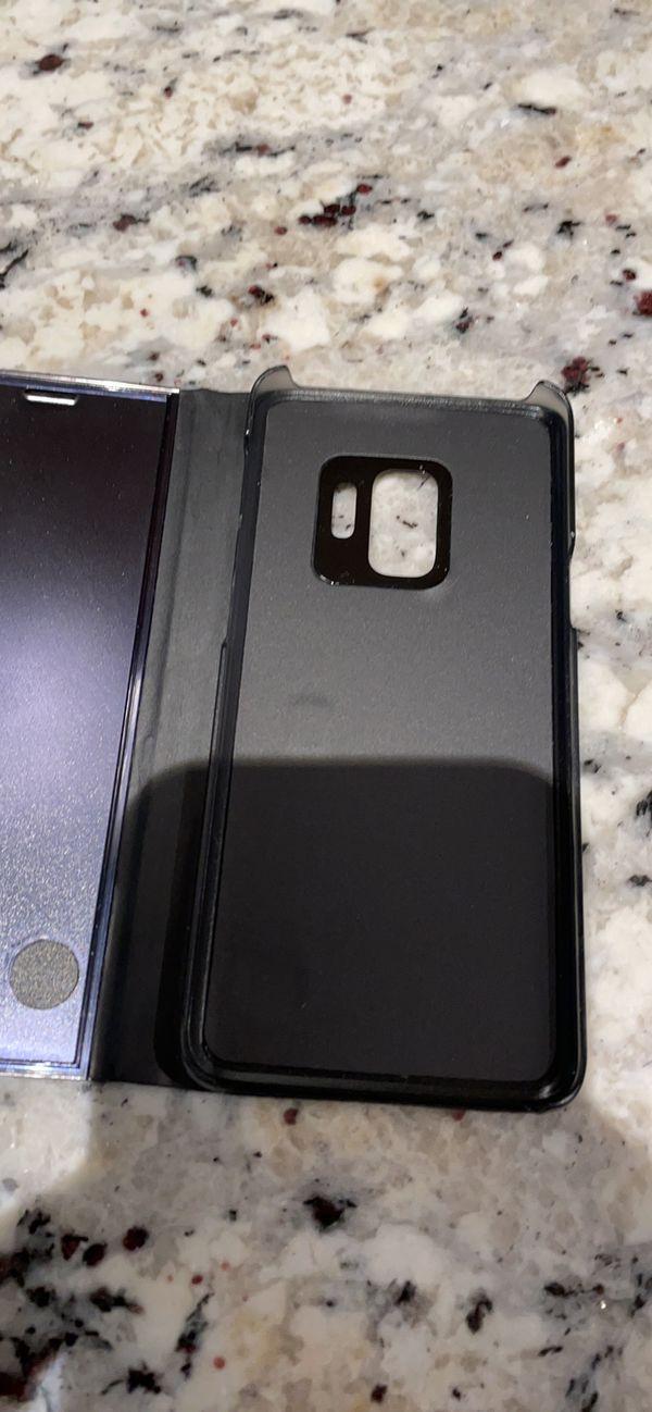Samsung Galaxy S9 64 gb Like New