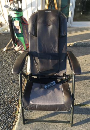 Homedics massage chair for Sale in Allentown, PA