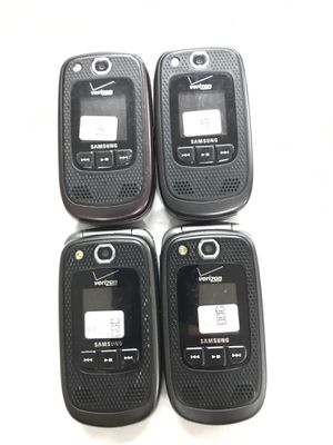 Samsung refurbish phones very clean for Sale in Cleveland, OH