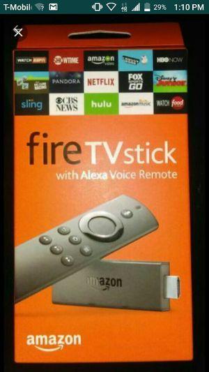 Cheap !!! JAILBROKEN... Firestick for Sale in Monroeville, PA