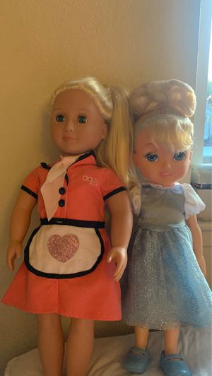 Our generation Dolls for Sale in Union City, CA