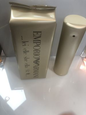 Giorgio Armani , Emporio Eau d Parfum 3.3 For woman for Sale in Miami, FL