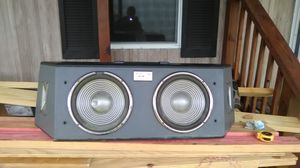 "Car Stereo Audio Speakers 10"" size for Sale in Baytown, TX"