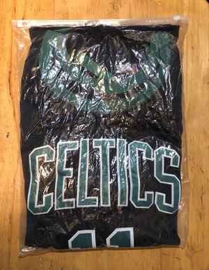 NBA Kyrie Irving Boston Celtics Jersey size XXL for Sale in Grand Prairie, TX