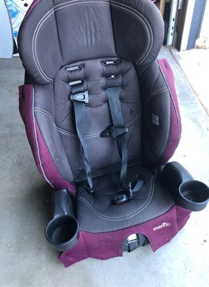Evenflow car seat-expired for Sale in San Diego, CA