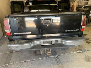 Chevy Silverado 2004 parts for Sale in Ceres, CA