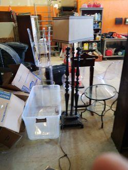 floor lamp for Sale in Waco,  TX