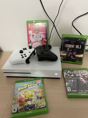 XBOX ONE for Sale in Hialeah, FL