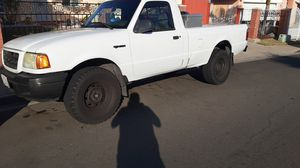 2001 ford ranger xl for Sale in San Diego, CA