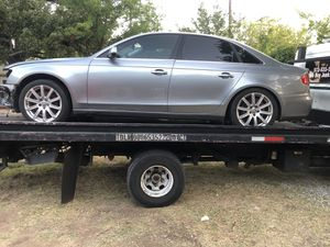PARTS Only PARTS Only 2012 Audi A4 2.0T for Sale in Dallas, TX
