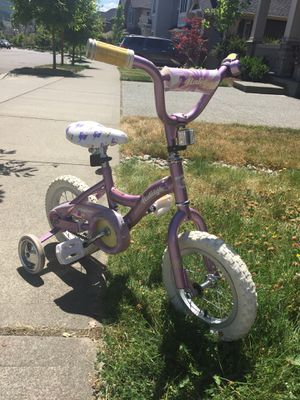 Raleigh bike 12 inch for Sale in Snoqualmie, WA