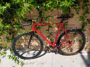 Trackk bike for Sale in Los Angeles, CA
