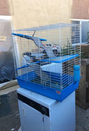 Big animal cage for birds /Guinea pigs for Sale in El Cerrito, CA