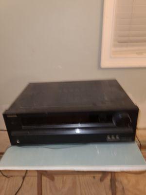 Onkyo radio surround sound receiver for Sale in Miami, FL