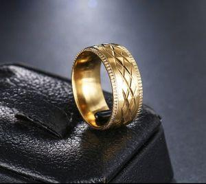 UNISEX Unique Design 18K Gold Bond for Sale in Dallas, TX