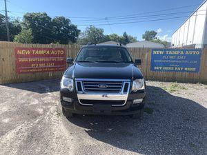 2007 Ford Explorer sport track for Sale in Tampa, FL
