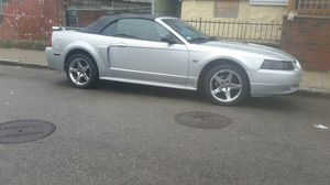 2001 mustang gt for Sale in Boston, MA