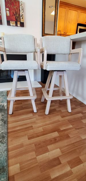 Bar stools for sale for Sale in Irvine, CA