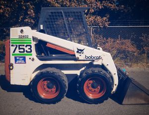 For sale 1997 Bobcat 753 for Sale in Los Angeles, CA