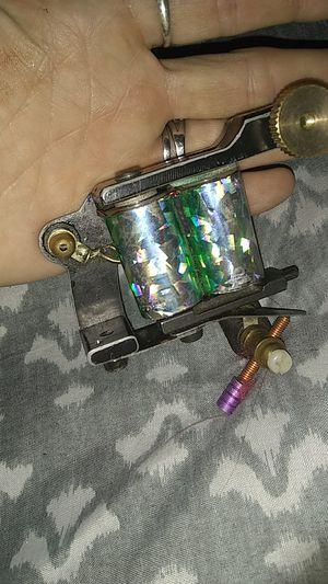 Tattoo Gun for Sale in Harrisburg, AR