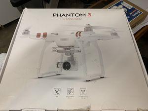 Phantom 3 standard drone for Sale in Tustin, CA