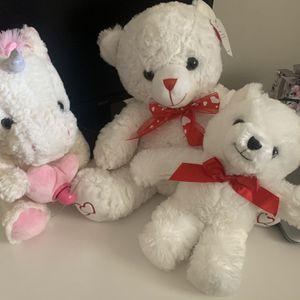 Family Teddy Bear for Sale in Tampa, FL