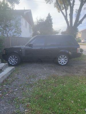 2006 Range Rover for Sale in Cranston, RI