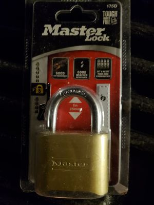 Lock for Sale in Phoenix, AZ