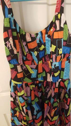 Monsters Inc. Dress for Sale in Davenport, FL