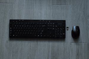 Insigma Wireless Keyboard and Mouse for Sale in Port St. Lucie, FL