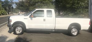 2011 Ford F-250 SuperDuty 4x4 4Door Extended Cab Diesel Pickup Truck for Sale in Lanham, MD