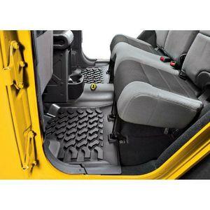 Jeep JKU Bestop Rear Floor Mat for Sale in Tacoma, WA