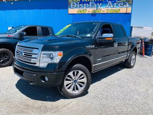 2013 Ford F-150 for Sale in Tulare, CA