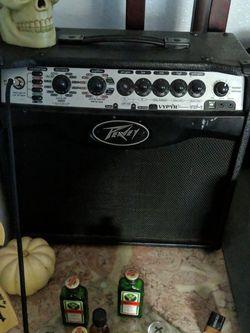 Peavey Guitar Amp for Sale in Lake Elsinore,  CA