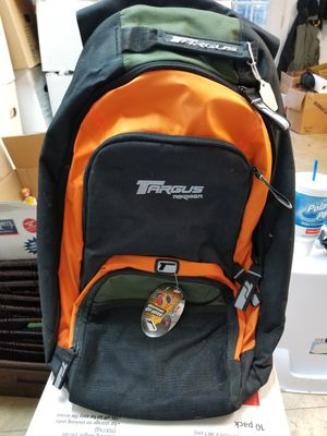Targus Rakgear Backpack for Sale in Alamo Heights, TX