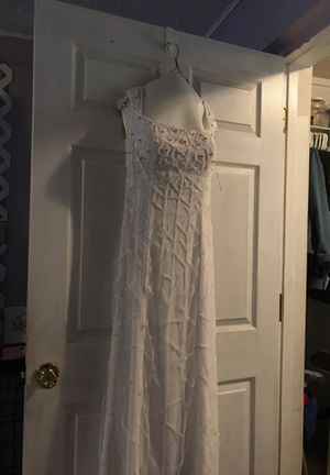 Wedding dress or prom dress for Sale in Hudson, FL