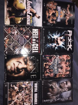 Movies for Sale in Las Vegas, NV