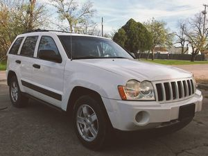 2005 Jeep Grand Cherokee Laredo for Sale in West Haven, CT