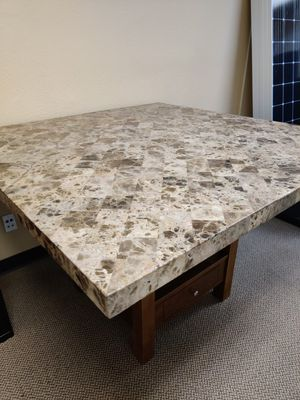 Table for Sale in Redlands, CA