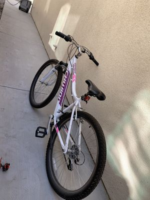 Mountain used bike for Sale in Chino, CA