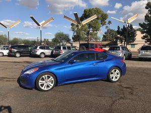 2011 Hyundai Genesis Coupe for Sale in Glendale, AZ