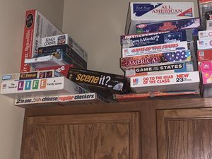 Board games for Sale in Cannelton, IN
