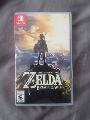 Breath of the Wild for Sale in Cypress, CA