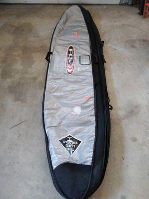 FCS 3 Board Surfboard travel bag. for Sale in Saint Petersburg, FL