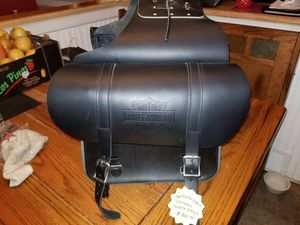 Harley Davison saddlebags for Sale in Fraser, MI